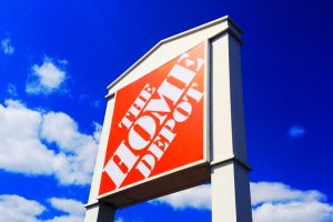 Win a Home Depot Gift Card
